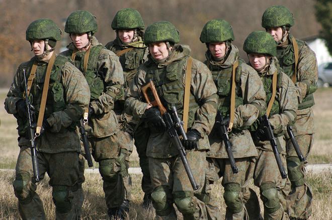 Súng trường tấn công cái chết thầm lặng: Khám phá vũ khí tối mật của đặc nhiệm Nga - Ảnh 7.