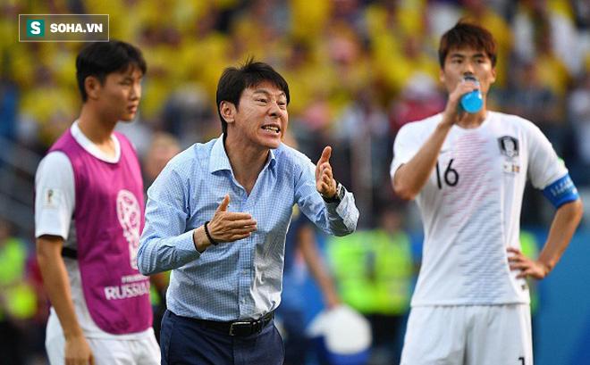 HLV Park Hang-seo chính thức có kỳ phùng địch thủ mới, là đồng hương dẫn dắt ĐT Indonesia
