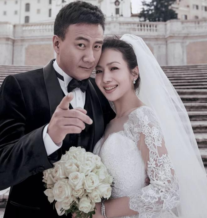 Kiều Phong đỉnh nhất Thiên long bát bộ: Cuộc sống gia đình đẹp hơn cả trên phim - Ảnh 11.