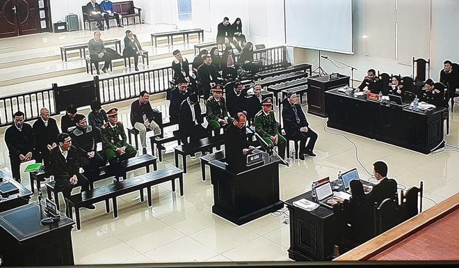 Cựu Chủ tịch AVG Phạm Nhật Vũ xin vắng mặt trong ngày nói lời sau cùng và tuyên án vì lý do sức khoẻ - Ảnh 9.