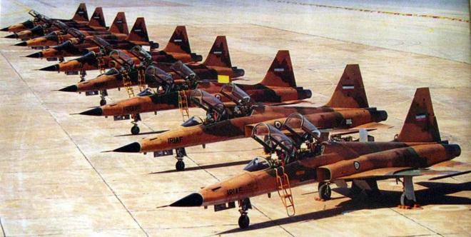 Mỹ mua lại 22 mớ sắt vụn từ Châu Âu: Luyện đòn hủy diệt nhằm vào tự hào của CNQP Iran? - Ảnh 5.