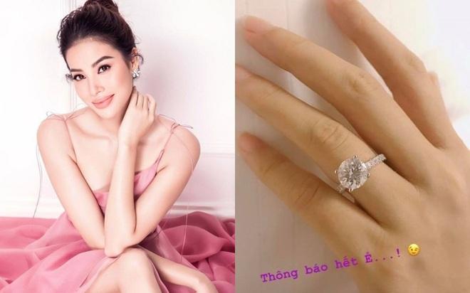 Hoa hậu Phạm Hương công khai đã sinh con, lần đầu khoe hình ảnh con trai 1 tuổi - Ảnh 6.