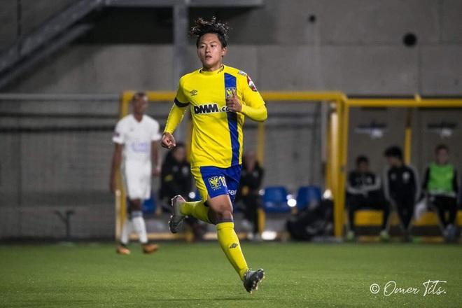 Đồng đội cũ Công Phượng lỡ hẹn với U23 châu Á 2020  - Ảnh 1.