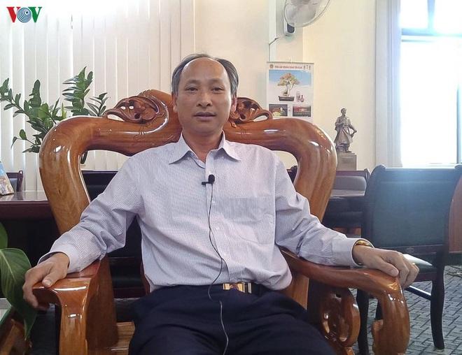 Điện Biên đảm bảo an toàn việc xét xử vụ án sát hại nữ sinh giao gà - Ảnh 2.