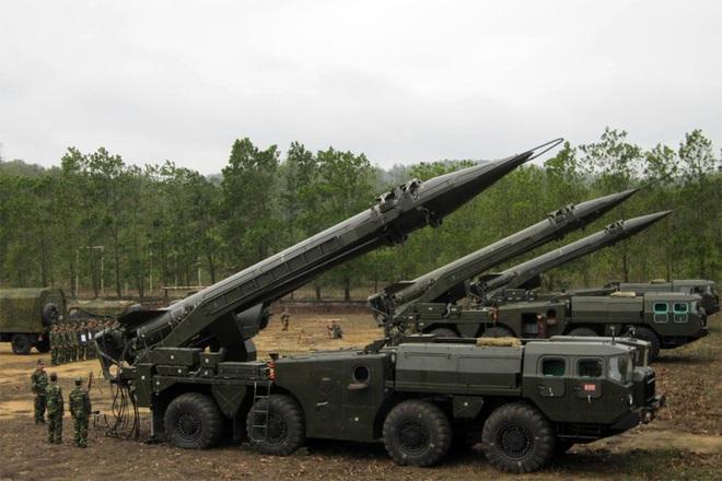 [ẢNH] Tên lửa đạn đạo Scud mạnh nhất Đông Nam Á - Ảnh 11.