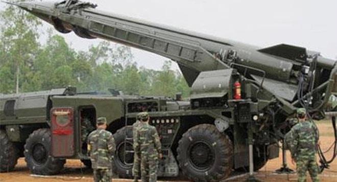 [ẢNH] Tên lửa đạn đạo Scud mạnh nhất Đông Nam Á - Ảnh 12.