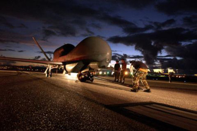 [ẢNH] Hàn Quốc nhận mắt thần đắt hơn cả F-35 khiến Triều Tiên lo lắng - Ảnh 12.