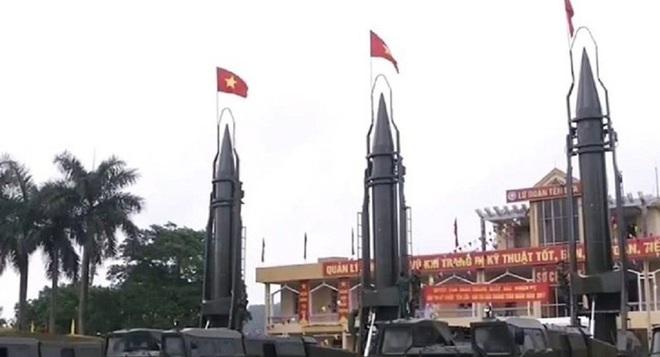 [ẢNH] Tên lửa đạn đạo Scud mạnh nhất Đông Nam Á - Ảnh 13.