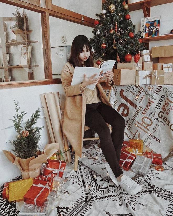 Những điểm lý tưởng đón Giáng Sinh, Noel tại Hà Nội và TP HCM - Ảnh 14.