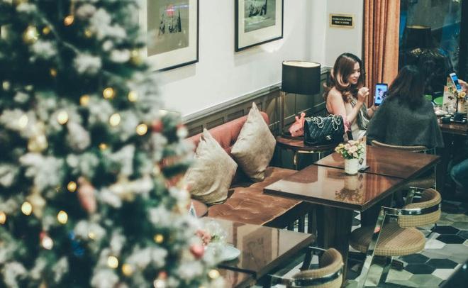 Những điểm lý tưởng đón Giáng Sinh, Noel tại Hà Nội và TP HCM - Ảnh 15.