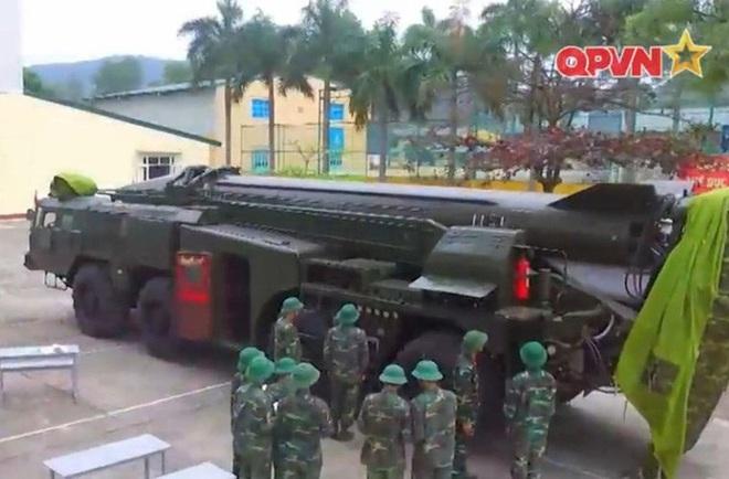 [ẢNH] Tên lửa đạn đạo Scud mạnh nhất Đông Nam Á - Ảnh 9.