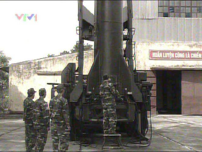 [ẢNH] Tên lửa đạn đạo Scud mạnh nhất Đông Nam Á - Ảnh 10.