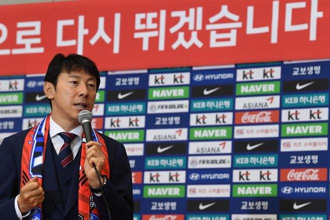 Nhận lương triệu đô, HLV Shin Tae-yong vẫn bị huyền thoại ...