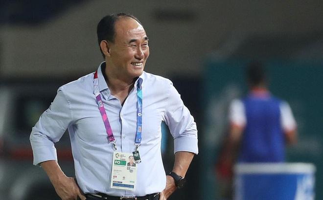 """Đồng hương thầy Park """"nắn gân"""" U23 Việt Nam trước thềm giải châu Á"""