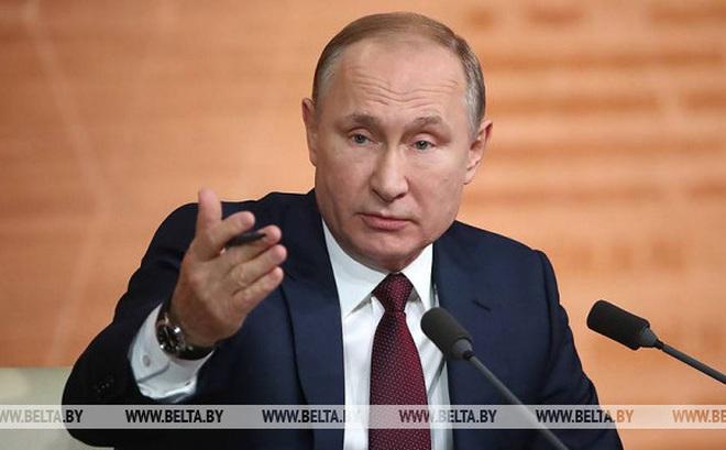 Chuyên gia: 3 kịch bản bảo tồn quyền lực của Putin sau năm 2024