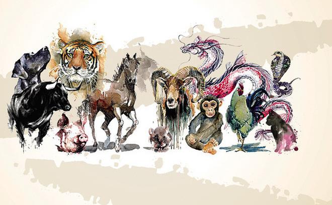 Xung đột và cách hóa giải để bảo toàn tài lộc cho 12 con giáp trong năm Canh Tý 2020