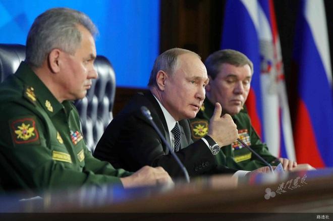 Bắn nhầm một viên đạn vào Nga ở Syria, Israel sẽ nếm đòn trả đũa tàn khốc? - Ảnh 2.