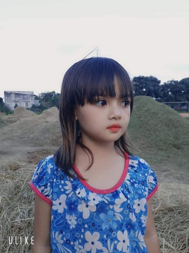 Cô bé người Ba Na xinh đẹp ở Gia Lai khiến dân mạng trầm trồ: Hoa hậu tương lai đây rồi! - Ảnh 1.