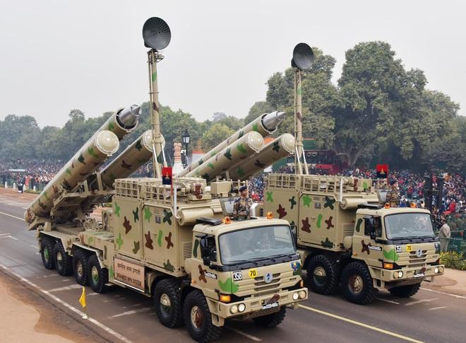 Nga bật đèn xanh cho Ấn Độ, tên lửa BrahMos sẽ về tay Philippines - Ảnh 1.