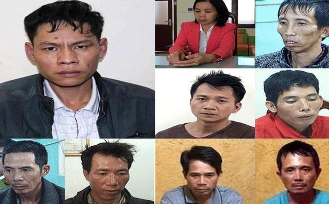 Chủ tọa phiên tòa vụ nữ sinh giao gà:  9 bị cáo sẽ hầu tòa, bà Trần Thị Hiền không liên quan