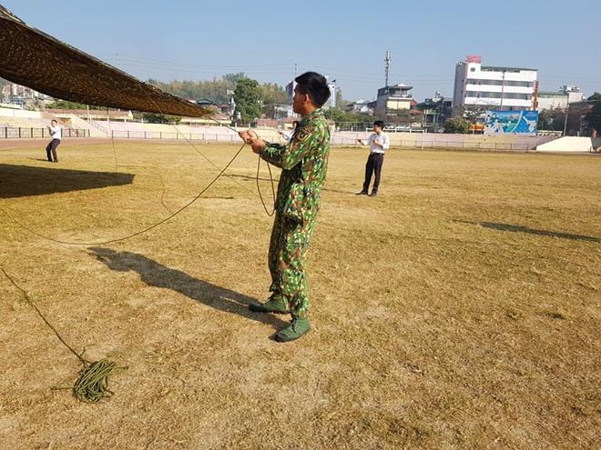 Chủ tọa phiên tòa vụ nữ sinh giao gà:  9 bị cáo sẽ hầu tòa, bà Trần Thị Hiền không liên quan - Ảnh 2.