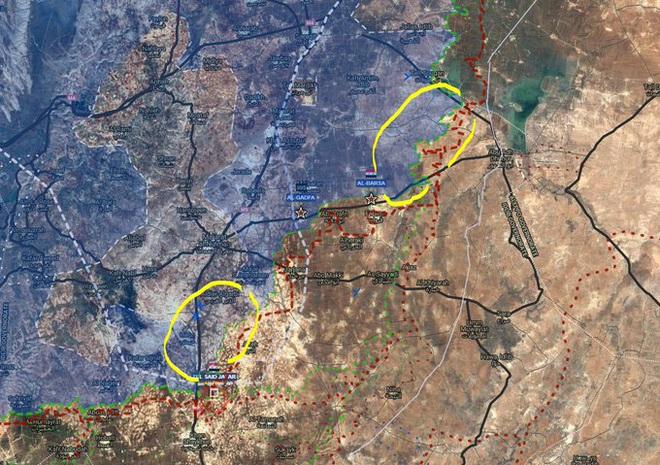 CẬP NHẬT: Khủng bố thề liều chết với Nga và Iran ở Idlib, pháo phản lực nã đòn thù vào quê nhà TT Syria - Ảnh 6.