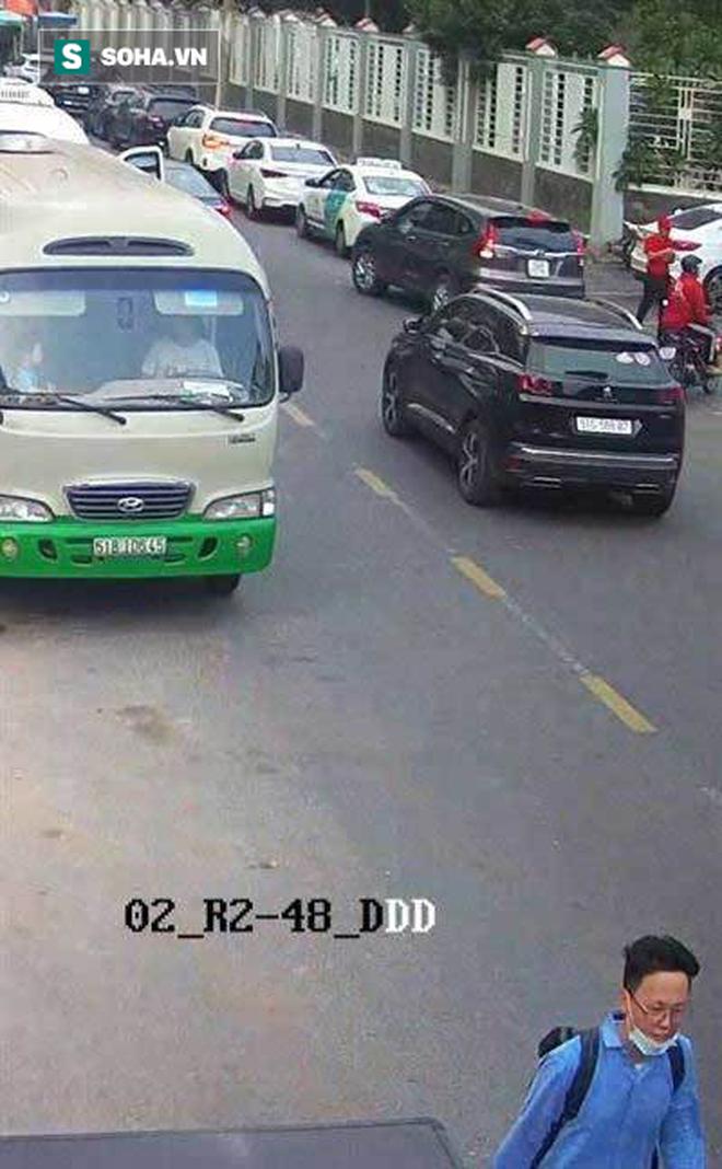 Danh tính nghi phạm sát hại cả gia đình Hàn Quốc cướp tài sản đốt xe phi tang ở Sài Gòn - Ảnh 1.