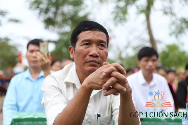 """Khi danh thủ Quang Hải, MC Thảo Vân """"duyệt"""" ước mơ của học sinh nghèo Can Lộc - Ảnh 6."""