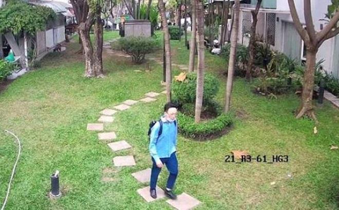 Tiết lộ hình ảnh nghi phạm người nước ngoài giết người, cướp của khiến 3 người Hàn Quốc thương vong ở Sài Gòn