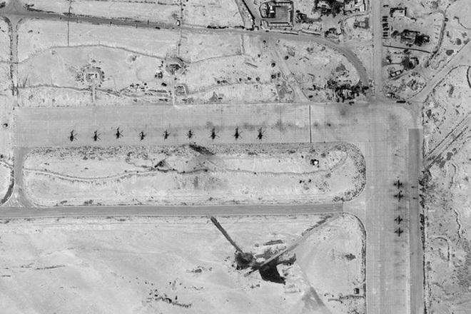 CẬP NHẬT: Khủng bố thề liều chết với Nga và Iran ở Idlib, pháo phản lực nã đòn thù vào quê nhà TT Syria - Ảnh 27.