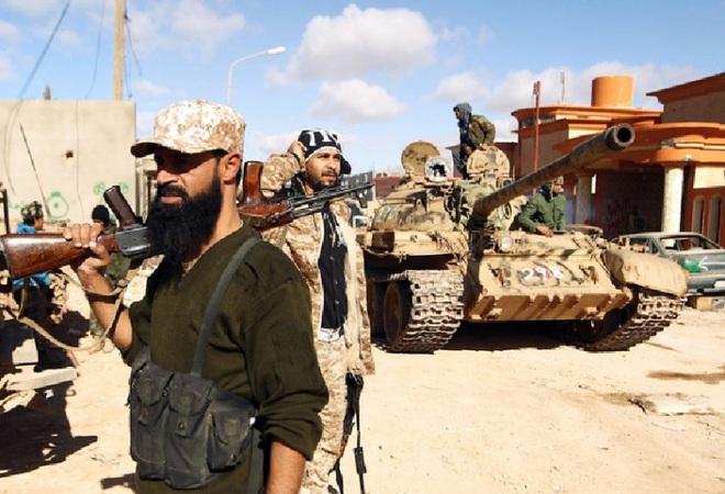 CẬP NHẬT: Khủng bố thề liều chết với Nga và Iran ở Idlib, pháo phản lực nã đòn thù vào quê nhà TT Syria - Ảnh 24.
