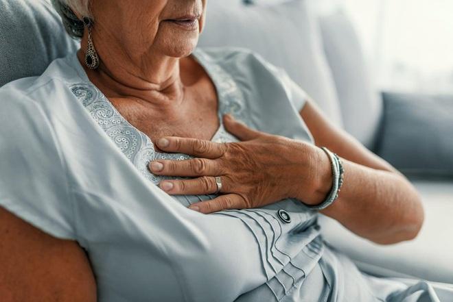9 dấu hiệu cảnh báo cơn nhồi máu cơ tim đang đến rất gần - Ảnh 1.