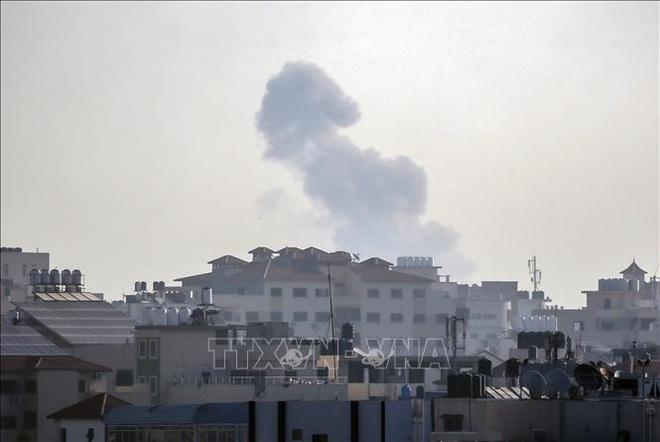 CẬP NHẬT: Khủng bố thề liều chết với Nga và Iran ở Idlib, pháo phản lực nã đòn thù vào quê nhà TT Syria - Ảnh 18.