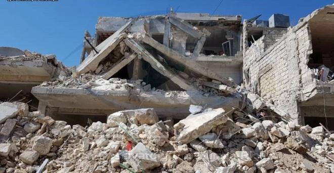 CẬP NHẬT: Khủng bố thề liều chết với Nga và Iran ở Idlib, pháo phản lực nã đòn thù vào quê nhà TT Syria - Ảnh 15.