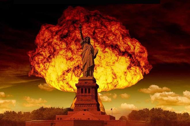 Phút sai lầm của Mỹ đẩy thế giới bên bờ vực thẳm hạt nhân hủy diệt: Ai đã cứu nhân loại? - Ảnh 1.