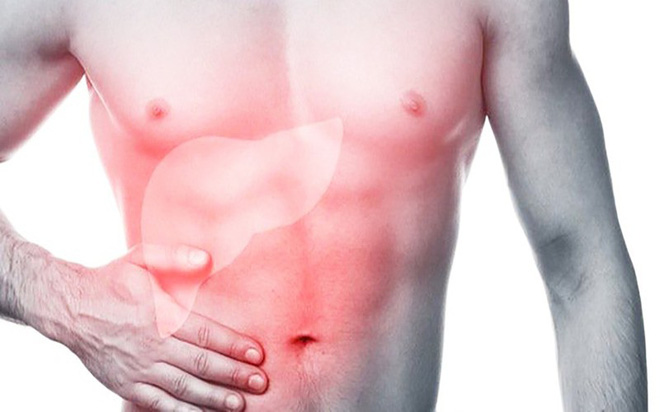 11 nguyên nhân có thể gây bệnh gan - Ảnh 10.