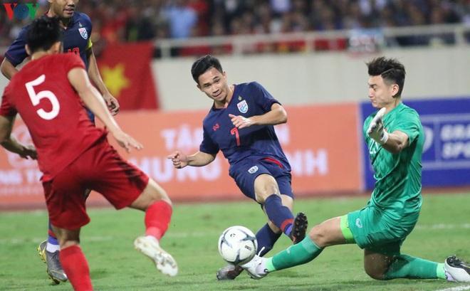 Supachok: Lợi thế sân nhà sẽ giúp Thái Lan tiến sâu ở U23 châu Á