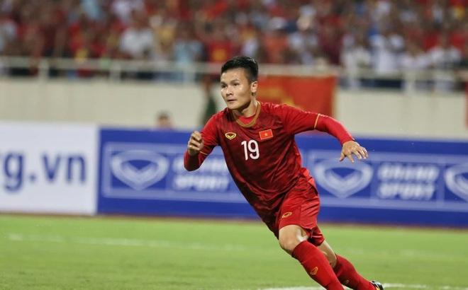 U23 Việt Nam được tiếp thêm sức mạnh trước giải U23 châu Á 2020