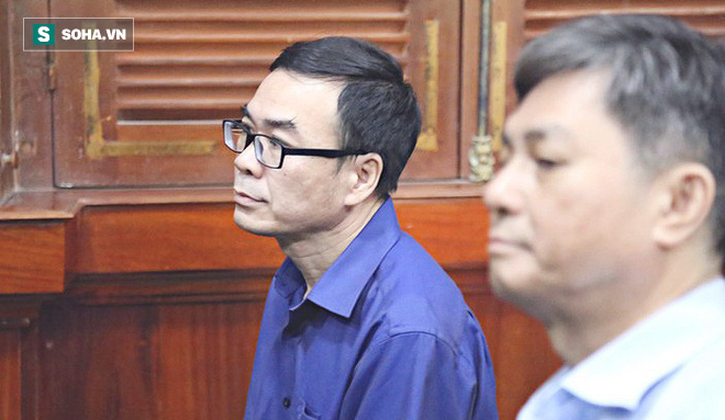 Vụ Vũ nhôm thâu tóm đất vàng: Cựu phó chủ tịch TP.HCM Nguyễn Hữu Tín: Bị cáo rất đau xót - Ảnh 3.