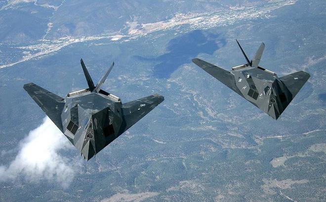 Chết trên đỉnh hoàng kim: Vì sao Mỹ khai tử F-117A khi đối thủ chưa hề có máy bay tàng hình?
