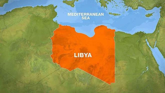 Nga mơ viễn cảnh có Gaddafi mới ở Libya, Thổ Nhĩ Kỳ có đang vô tình ngáng đường? - Ảnh 2.