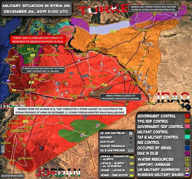 CẬP NHẬT: Israel bị tấn công, TT Netanyahu khẩn cấp xuống hầm, kích hoạt mật mã đỏ - MiG-29 Iran rơi, chiến sự Syria cực nóng - Ảnh 1.