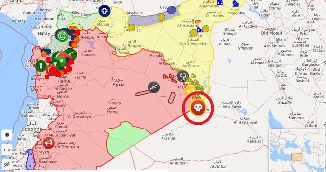 CẬP NHẬT: Israel bị tấn công, TT Netanyahu khẩn cấp xuống hầm, kích hoạt mật mã đỏ - MiG-29 Iran rơi, chiến sự Syria cực nóng - Ảnh 14.