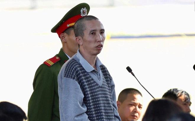 """Xét xử vụ nữ sinh giao gà ở Điện Biên: Bùi Văn Công cho rằng """"chủ mưu còn đang nhởn nhơ ngoài xã hội..."""""""