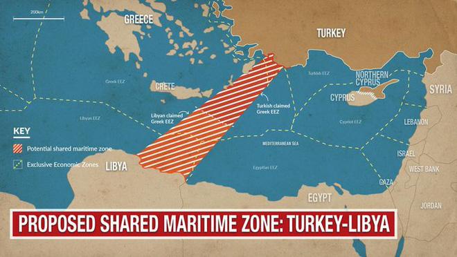 Libya trên bờ vực sụp đổ, quyết tọa sơn quan hổ đấu, Nga đợi trùm cuối xuất hiện? - Ảnh 4.