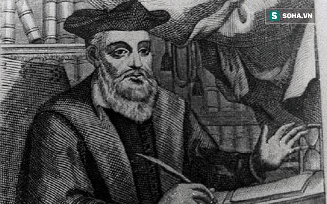 4 tiên tri đáng sợ của Nostradamus về năm 2020: Nhân loại đối mặt nhiều thảm họa - Ảnh 1.