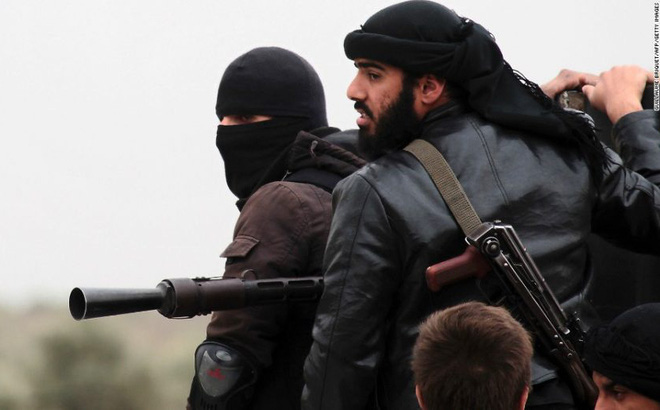 """Chiến sự Syria: Cay cú mở trận huyết chiến chiếm đất, phiến quân vẫn """"trắng tay"""" trước quân đội Syria"""