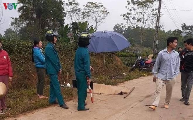 Thảm án ở Thái Nguyên làm 5 người chết: Nhân chứng nói Hoàng Văn Chín có biểu hiện rất hung dữ - Ảnh 4.