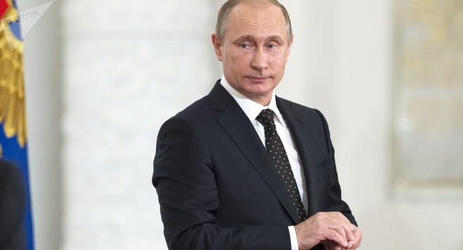 Cựu TT Kazakhstan: 20 năm trước, không ai nghĩ rằng thời đại của Putin đã bắt đầu ở Nga - Ảnh 1.