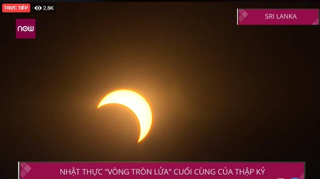 Xem nhật thực cuối cùng của thập kỷ ở Việt Nam trưa nay - Ảnh 14.